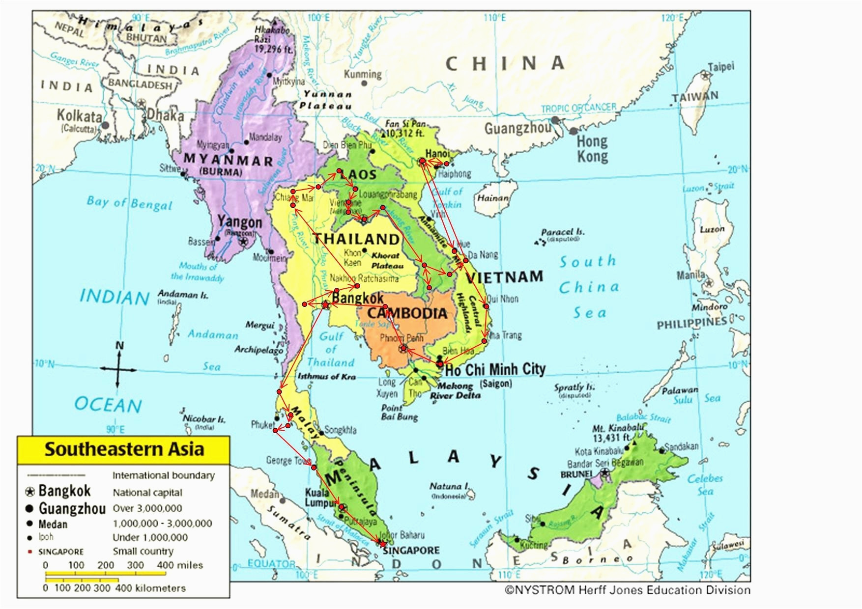 Atlas Map Of Alabama Us atlas Physical Map New Physical Map Eastern asia Best I Pinimg