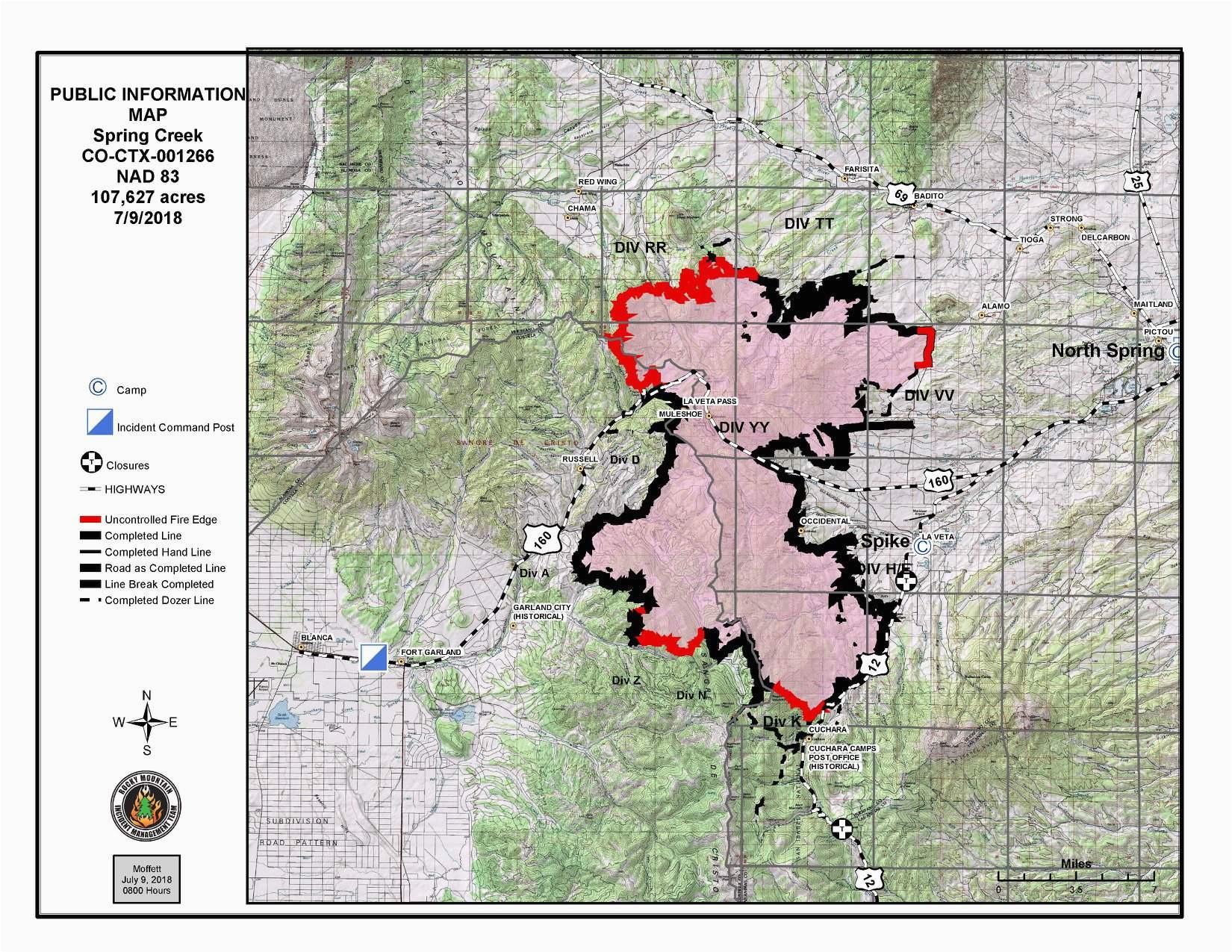 Colorado Fire Ban Map Colorado Fire Maps Fires Near Me Right now July 10 Heavy Com