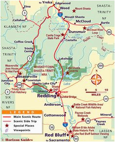 Cottonwood California Map 111 Best Mt Shasta California Images northern California Amazing