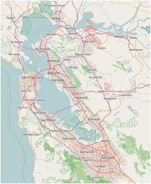 Hilmar California Map Mowry Slough Wikipedia