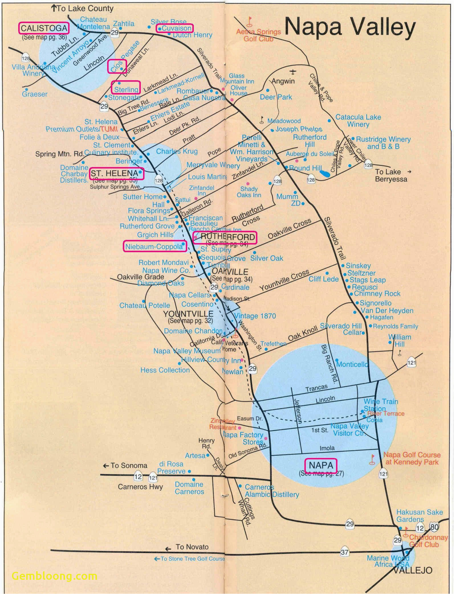 Landers California Map California State Highway Map Massivegroove Com