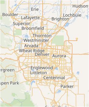 Map Brighton Colorado Denver Colorado Openstreetmap Wiki