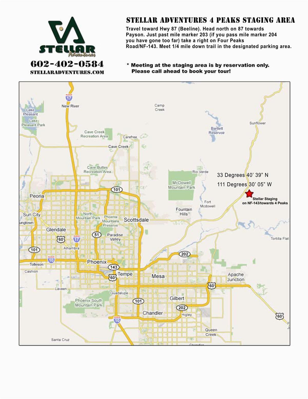 Map Of Arizona Scottsdale Map Of Scottsdale Az Beautiful Arizona Eye Specialists Maps Directions