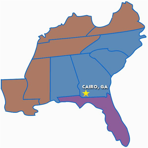 Map Of Cairo Georgia 15 Best southwest Georgia is My Home Images On Pinterest Cairo