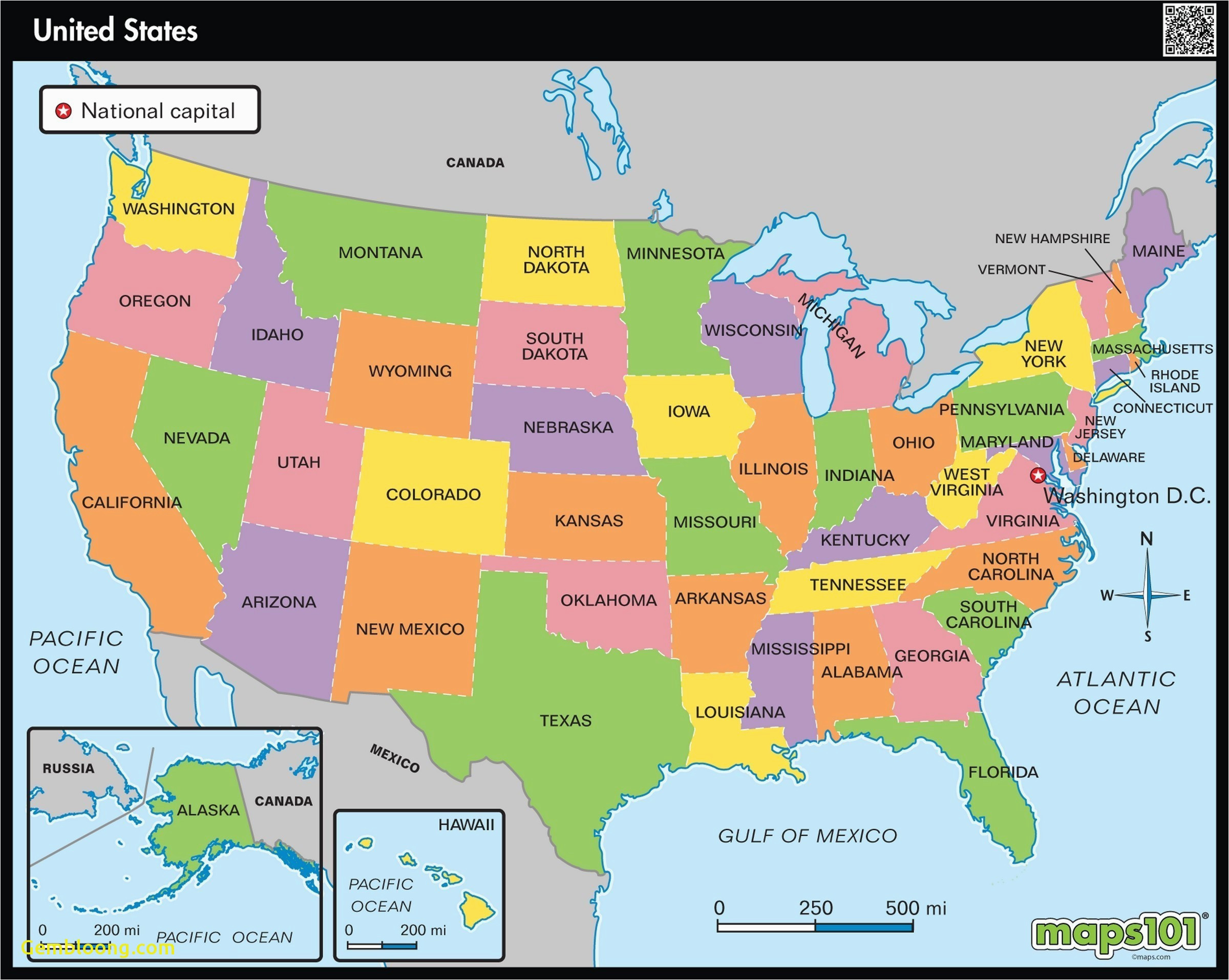 Map Of California and Mexico Border United States Map Mexico Border Valid United States Map Baja