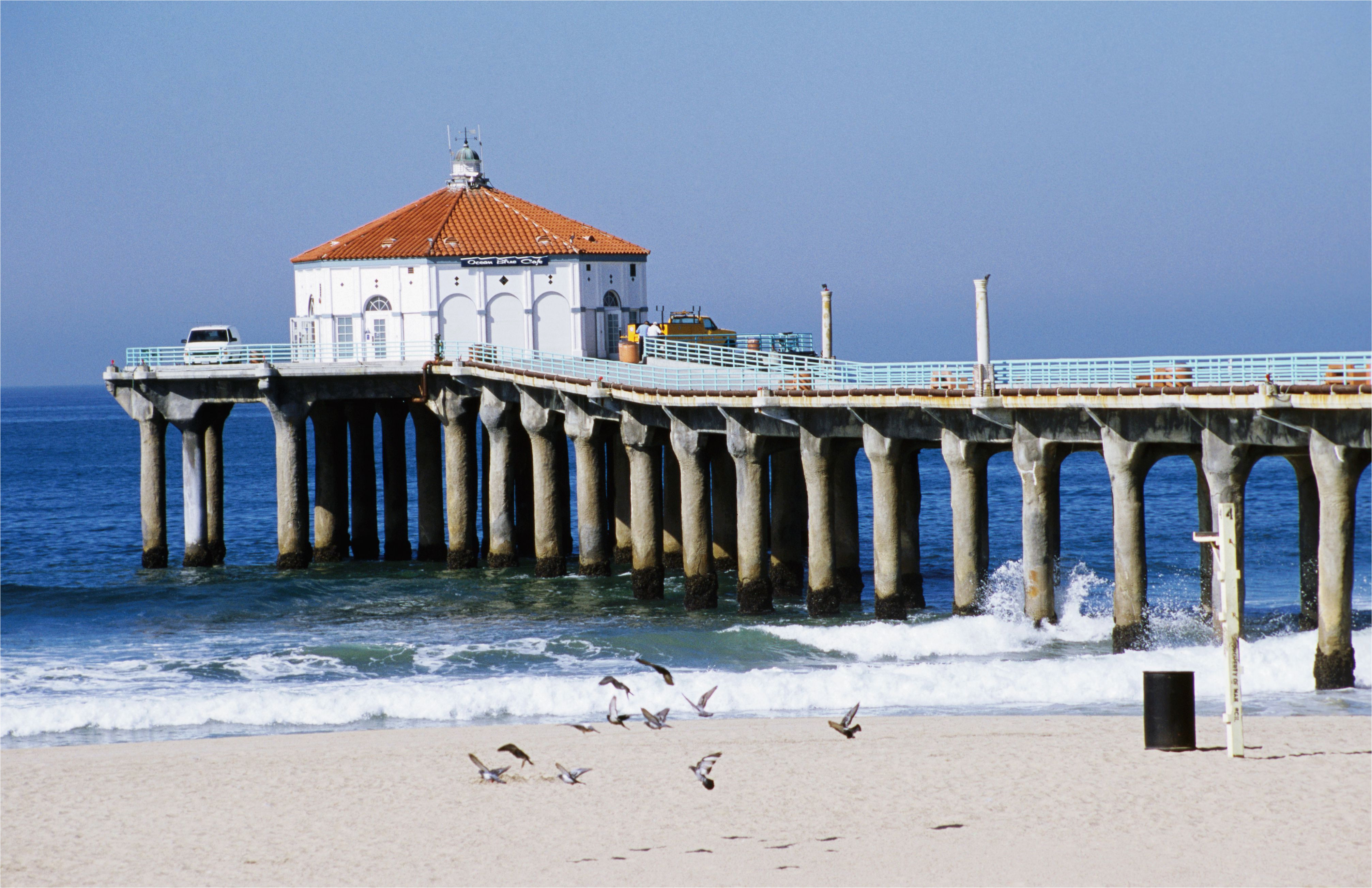 Map Of Hermosa Beach California where to Stay In Manhattan Beach Hermosa Beach or Redondo Beach