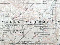 Map Of Ramona California 295 Best Ramona California Images Ramona California San Diego Ranch