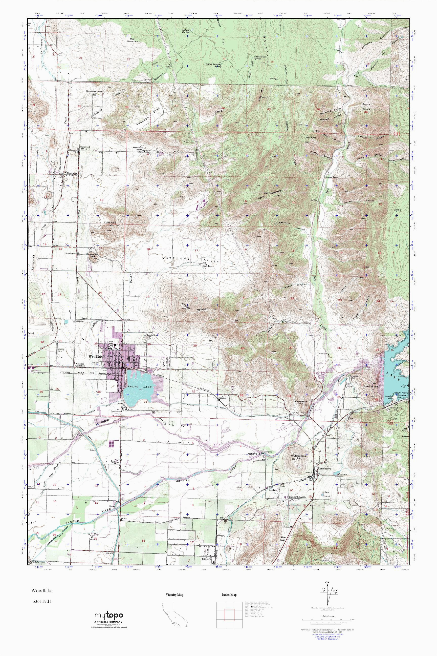 Map Of the California Gold Rush Od Website with Gallery Woodlake California Map California 2018 Map