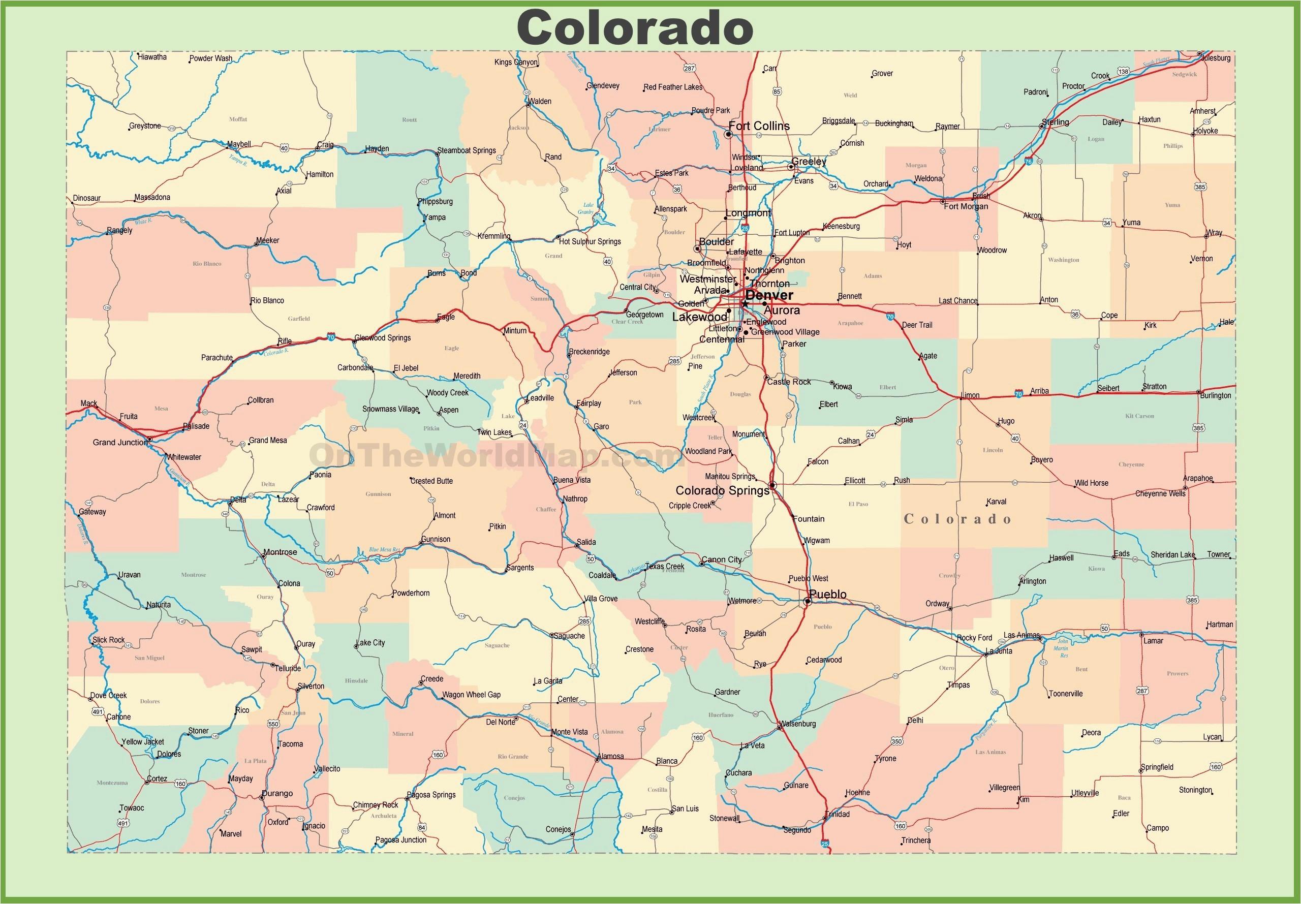 Maps Boulder Colorado Pueblo Colorado Usa Map Inspirationa Boulder Colorado Usa Map Save
