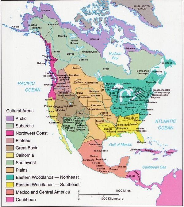North Carolina Indian Tribes Map American Indian Tribes American Indian Culture Native American