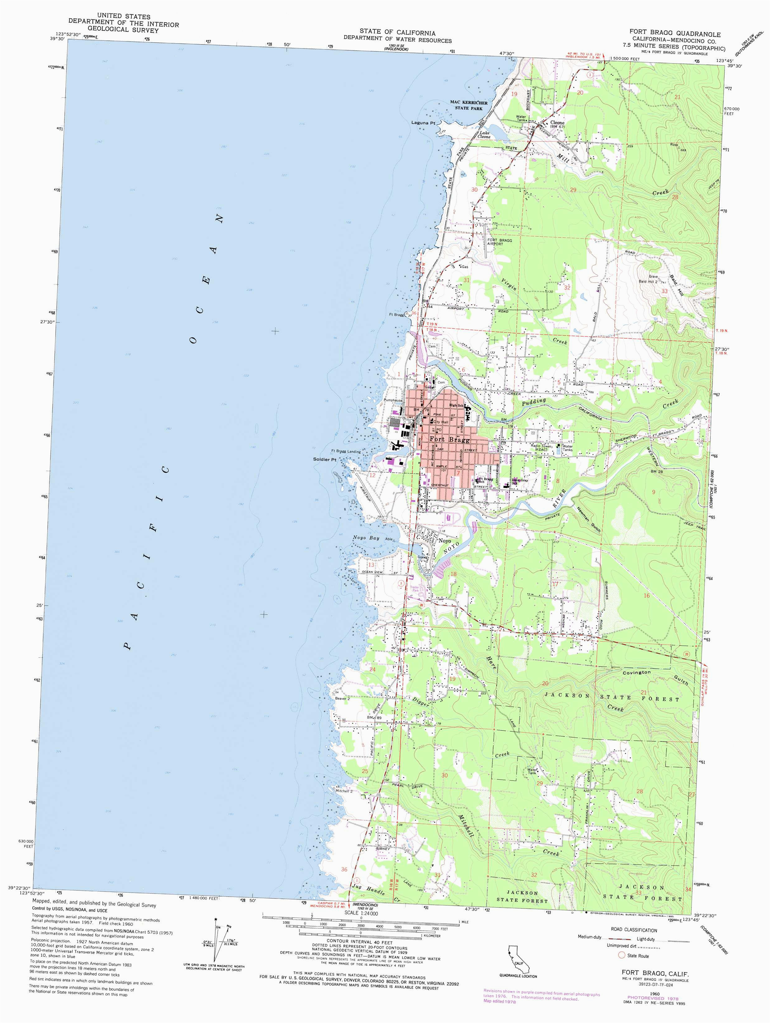 Recent Earthquake Map California Od Picture Collection Website fort Bragg California Map Reference Hd