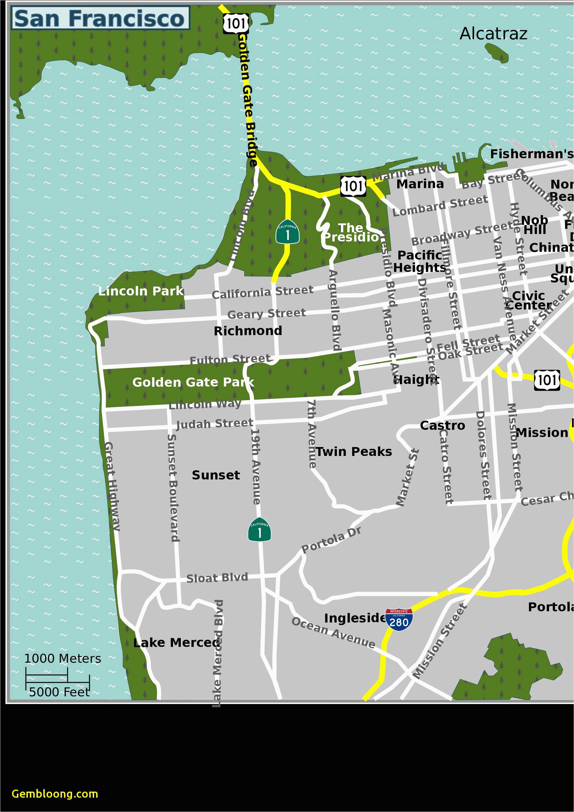 Where is San Marino California On A Map where is San Marino California On A Map Usa Map California
