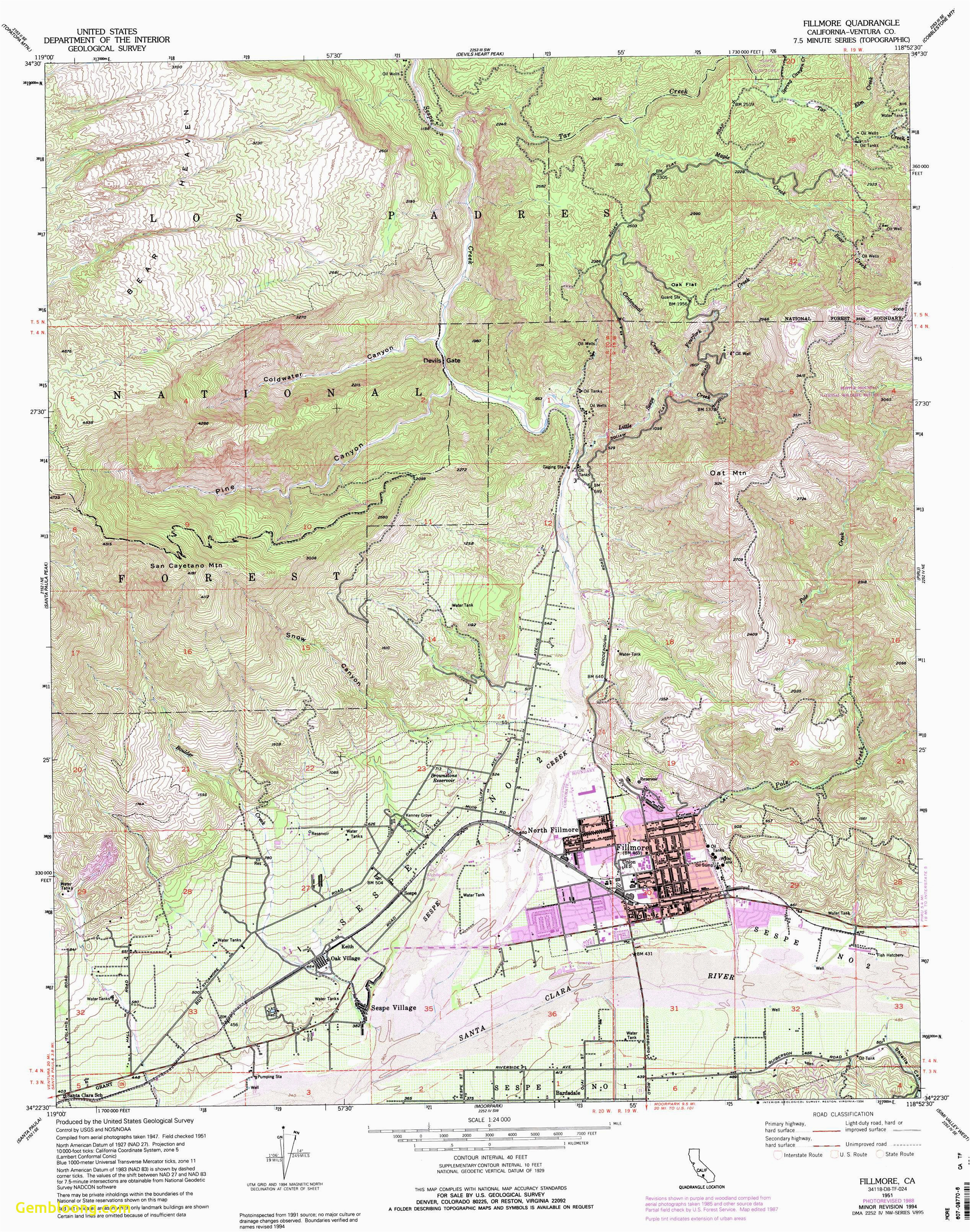 Yucca Valley California Map Kings Canyon National Park Map Best Of Od Gallery Website Fillmore