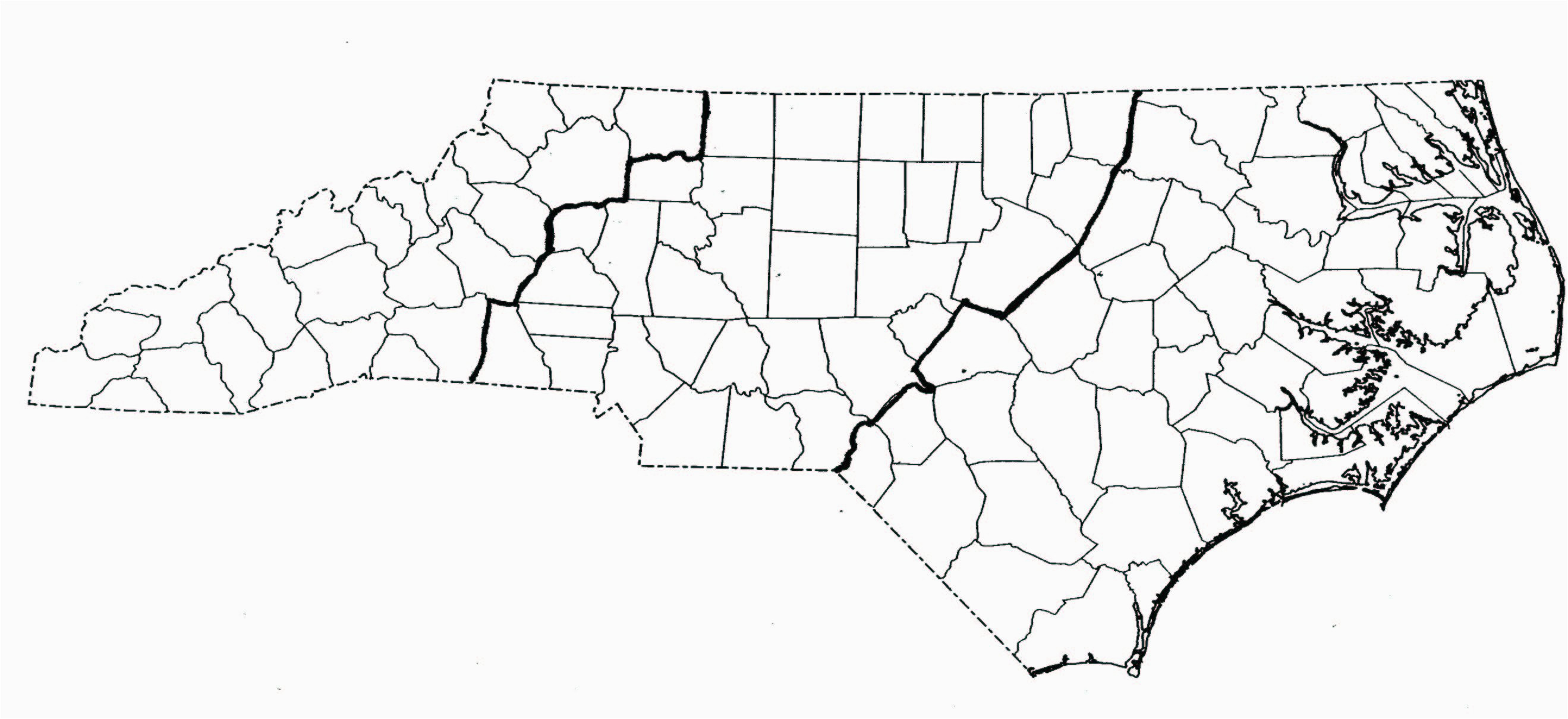 Blank Map Of north Carolina Learn More Teach More Plate Tectonics north Carolina Map