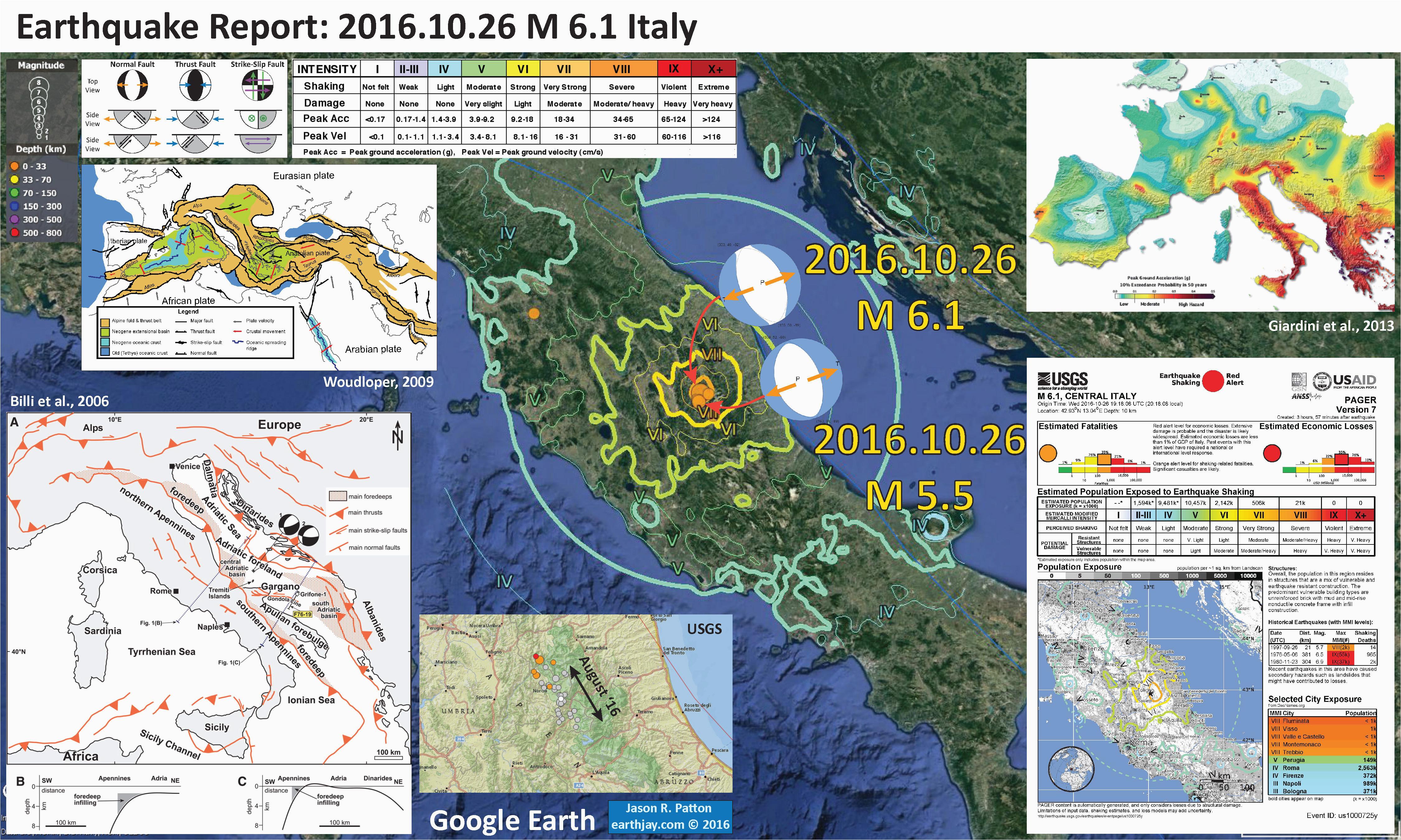 California Earthquake Map Live Live Earthquake Map California Best Of Map Earthquakes Around the