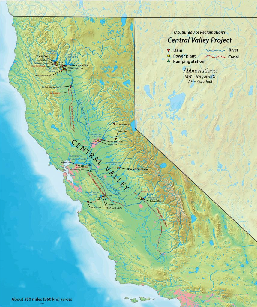 Folsom California Map Coachella Valley Map California Best California Map Central Wide
