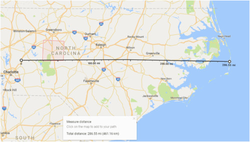 Gold north Carolina Map 283 M Survey D Give or Take A Few north Carolina Map Blog