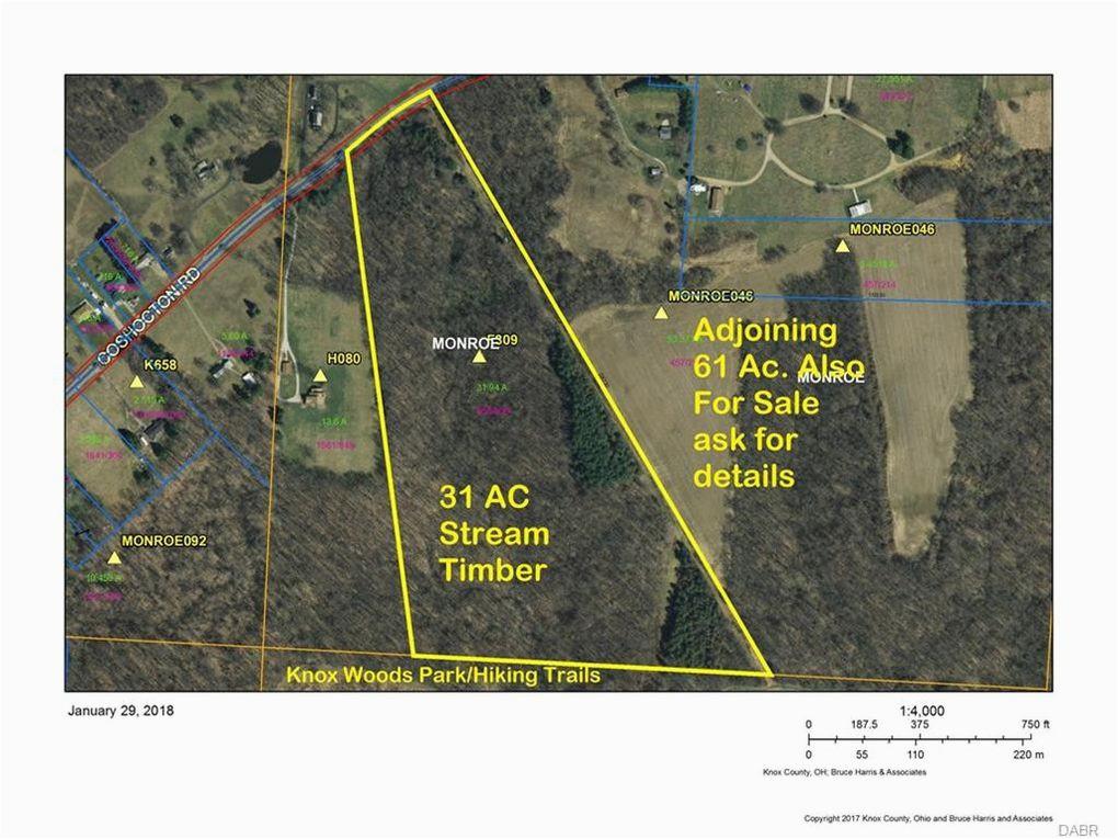 Knox County Ohio Map 15 Knox County Ohio Zoning Map Ny County Map