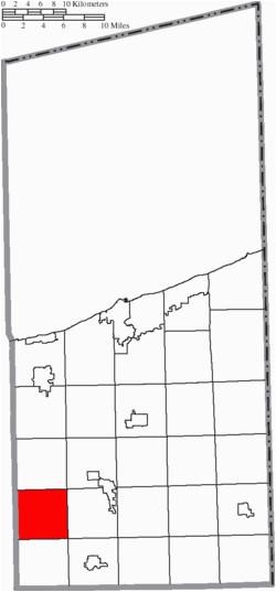 Map Of ashtabula Ohio Hartsgrove township ashtabula County Ohio Wikipedia