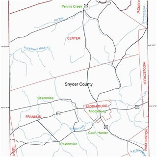 Middleburg Ohio Map Pdf Geology and Mineral Resources Of the Middleburg Quadrangle
