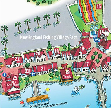 North Carolina Bbq Map Sweet Carolina S Broadway at the Beach