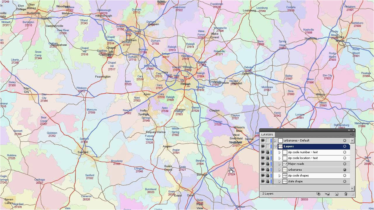 North Carolina Zip Code Map Free Nc Zip Code Map 12 Tribes Of israel today Map