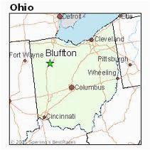 Findlay Ohio Map 52 Best My Birthplace Bluffton Ohio Images Bluffton Ohio Local