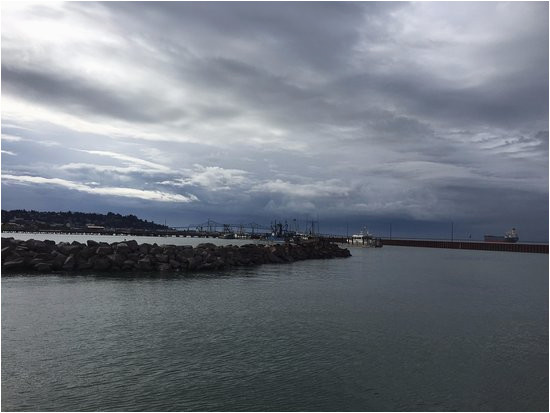Map astoria oregon the Sky Has Stared to Clear Picture Of astoria oregon Riverwalk