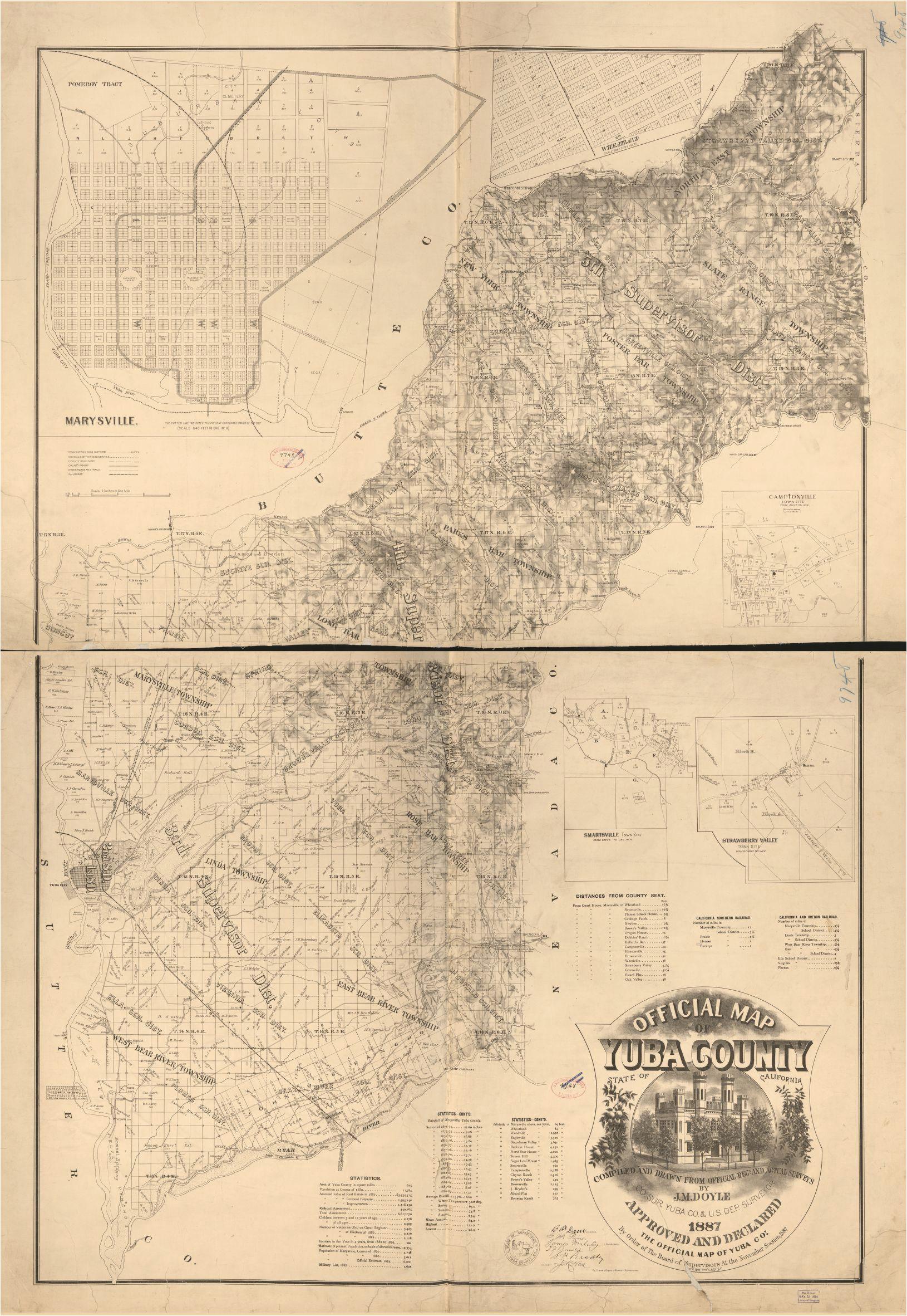 Map Of San Joaquin Valley California San Joaquin Valley California Map Printable Map California
