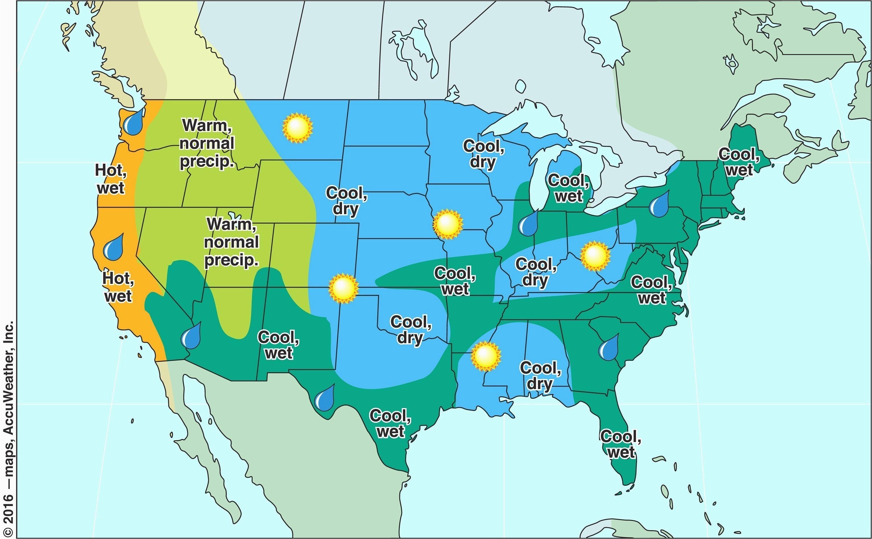 Michigan Radar Map United States Map Weather forecast Fresh United States Weather Map