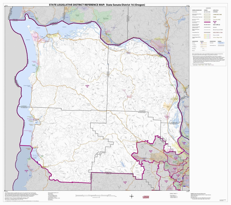 Nyssa oregon Map Necanicum River Revolvy