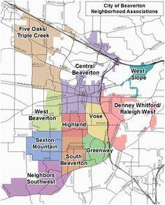 Tualatin oregon Map 21 Best Beaverton oregon Images Beaverton oregon Downtown