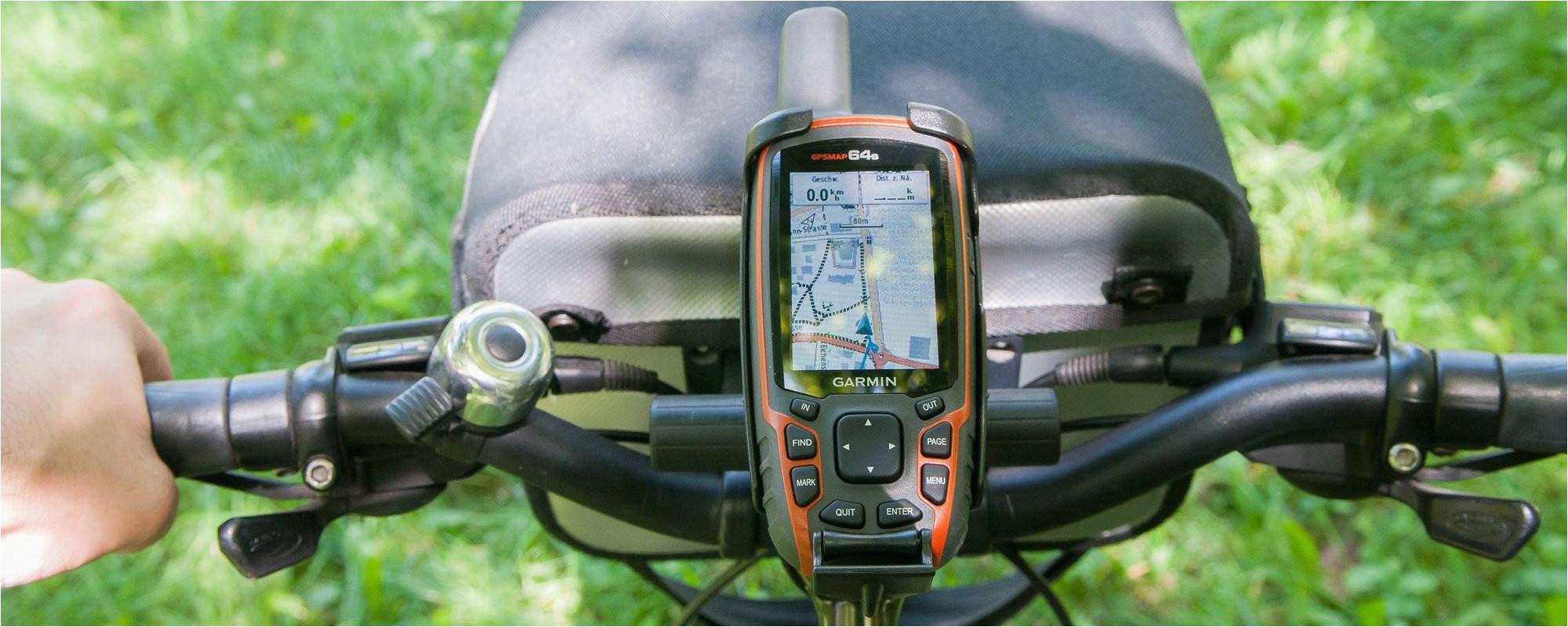 Maps for Garmin oregon 600 A Garmin Gpsmap 64s Test Robustes Outdoor Gps Gerat