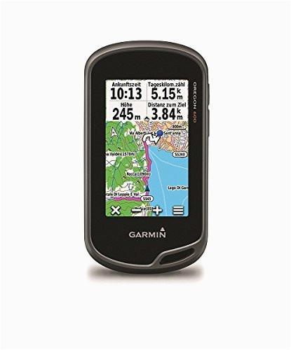 Maps for Garmin oregon 600 Amazon Com Garmin oregon 600 3 Inch Worldwide Handheld Gps Cell