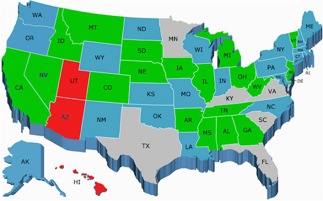 Minnesota Permit to Carry Map Drive Usa On Teen Permit which States May I Drive In with My Level
