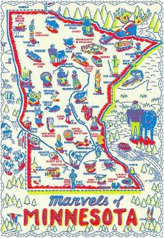 Minnesota Traffic Map 60 Best Minnesota Road Trips Images Destinations Places to Travel