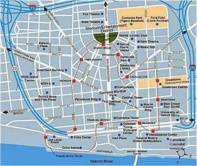 Ohio Casinos Map Map Of Columbus Ohio Airport Cleveland Airport Map Luxury Detroit