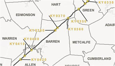 Tennessee Pipeline Map Pipeline Conversion for Natural Gas Liquids Cancelled News