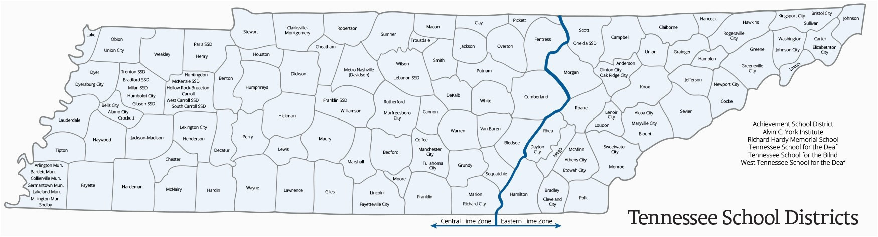 Timezone Tennessee Map Archive with Tag Ucsb Campus Map Parking Maps Usa Ucsb Campus Map