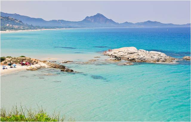 Best Beaches Italy Map 10 Amazing Beaches In Sardinia Best Sardinia Beaches