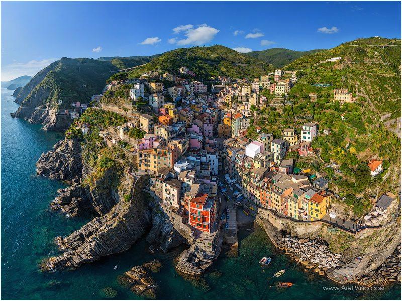 Cinque Terre Italy Google Map Cinque Terre Italy