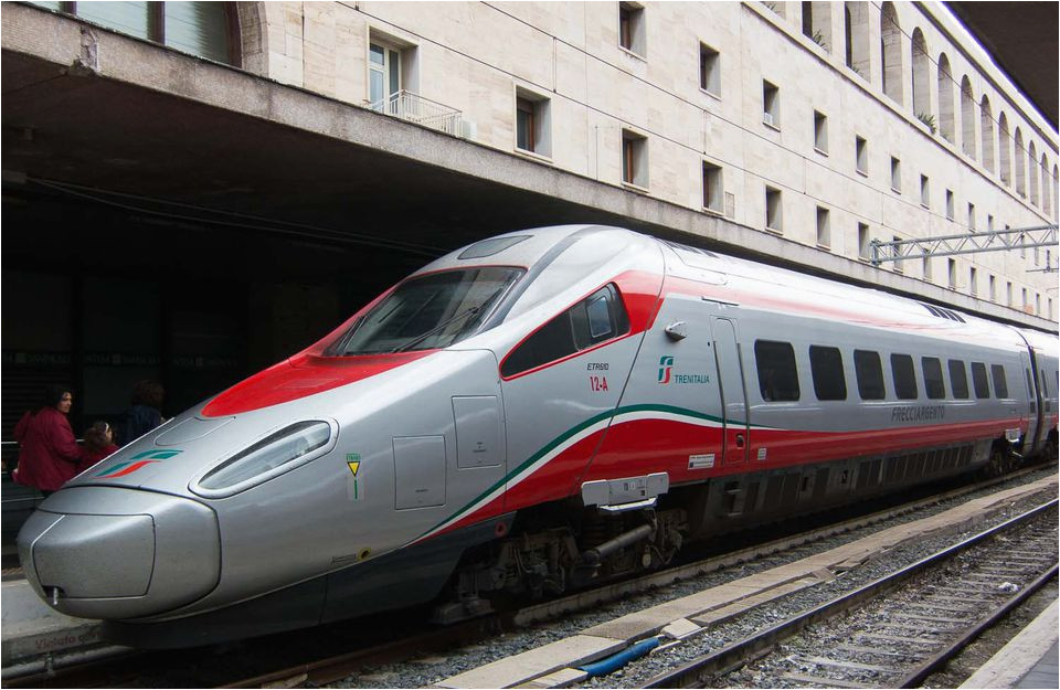 Florence Italy Train Station Map How to Get From Rome to Florence Italy