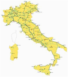 Italy Railroad Map 18 Best Italy Train Images Italy Train Italy Travel Tips Vacation