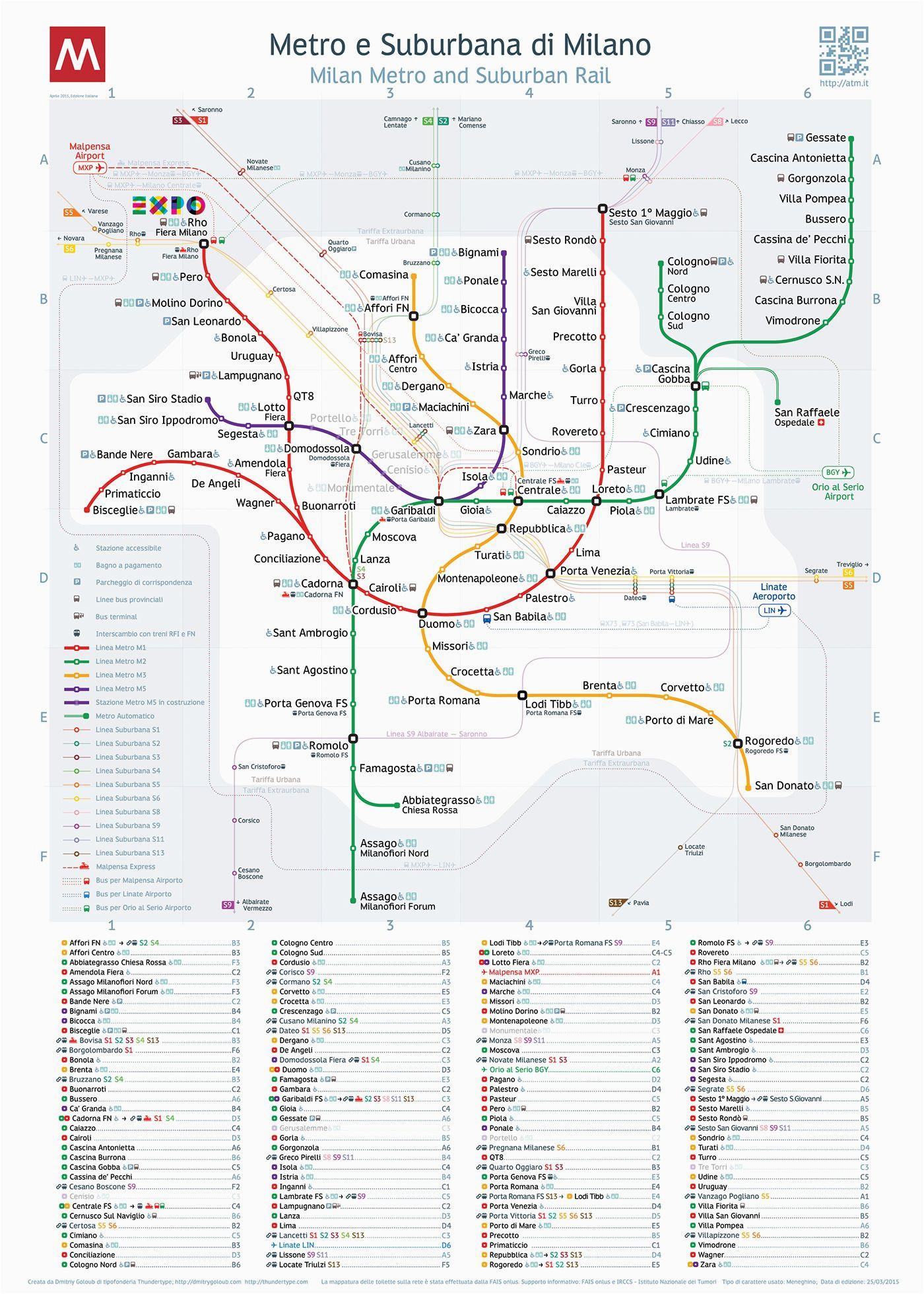 Italy Railway Map Pin by Guanhua Wu On Design Milan Travel Milan Map Milan