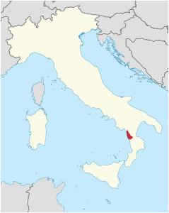 Lamezia Italy Map Bistum San Marco Argentano Scalea Wikipedia