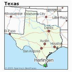 Map Of Harlingen Texas 58 Best Harlingen Texas Images Harlingen Texas American Football