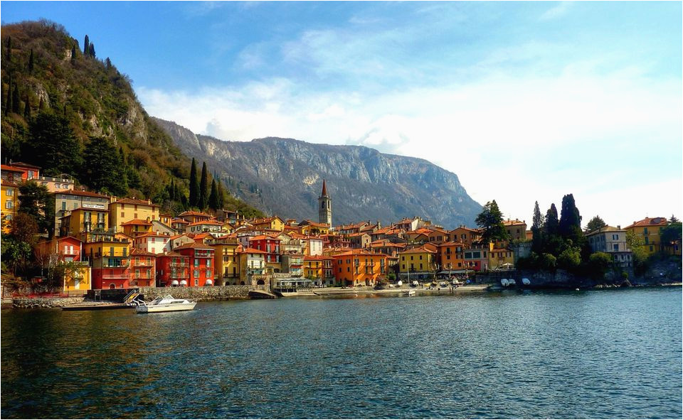 Map Of Lake Como Italy towns Lake Como Travel Guide and attractions
