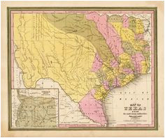 Map Of Taylor Texas 221 Delightful Texas Historical Maps Images In 2019 Historical