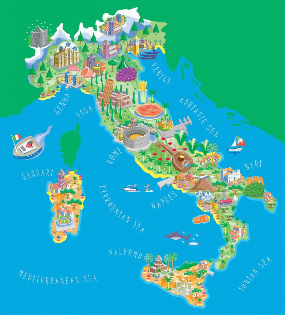 Maps Of Naples Italy Map Of Rome Italy Happynewyear2018cards Com