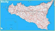Maps Of Sicily Italy 16 Best Historical Maps Of Sicily Sicilia Images Historical Maps